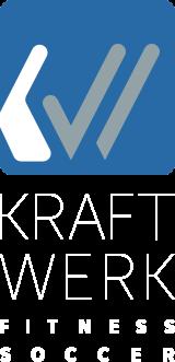 Logo Kraftwerk Fitness Soccer